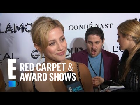 Lili Reinhart Reveals the Importance of Discussing Body Image | E! Red Carpet & Award Shows