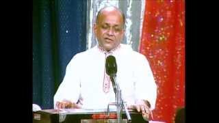Zindagi Se Badi Saza Hi Nahin Krishna Bhajan By Vinod Agarwal
