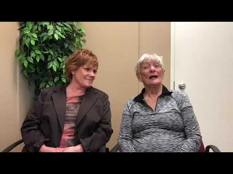 Mother & Daughter Testimonial