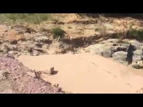 Adustina/BA: Ponte dos Coqueiros, Ponte do Jacaré e estradas em condições de precariedade