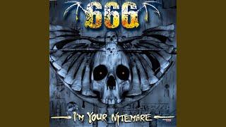 I'm Your Nitemare (Original 666 Mix)