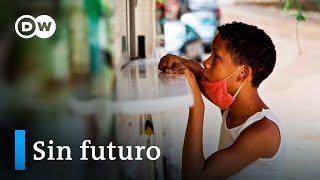 Más Y Más Pobres En América Latina