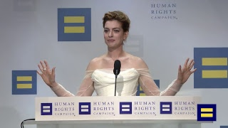 Human Rights Campaign National Dinner Pt. 3