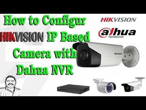 Download Hikvision Nvr Dvr Network Setup Video 3GP Mp4 FLV HD Mp3
