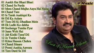 Best Of Kumar Sanu - Kumar Sanu HitS Songs - 90 Hits Songs - Kumar Sanu - 2018