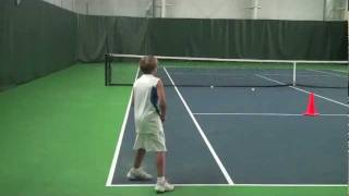 How To Hit A Forehand Groundstroke (Analysis)