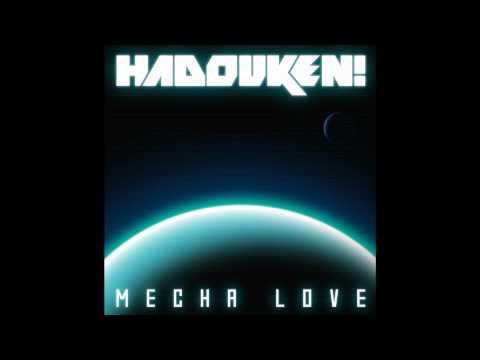 Mecha Love - Hadouken!