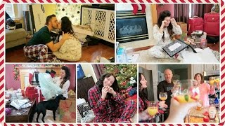 Vlogcember Day 25, 2015 | CHRISTMAS DAY!!!!