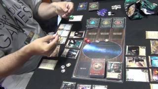 Pillars Board Game - Gen Con 2015