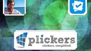 App per prof #36 PLICKERS (Quiz con QRcode)