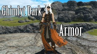 ffxiv ghimlyt dark - मुफ्त ऑनलाइन वीडियो