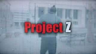 StackZion - Project Z  - Coming Soon