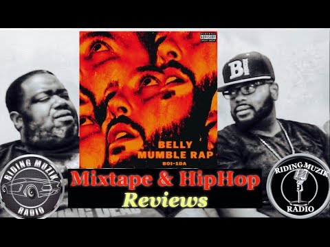 Belly – Mumble Rap (Album Review)