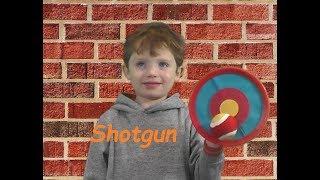 George Ezra   Shotgun Parody  Funny