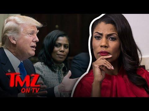 Omarosa Out At The White House | TMZ TV