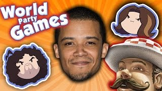 World Party Games With Special Guest Jacob Anderson - Guest Grumps | Kholo.pk