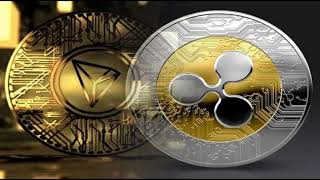 TRON CEO and Former RippleLabs Chief Weighs in on XRP Price Surge _  Crypto New !