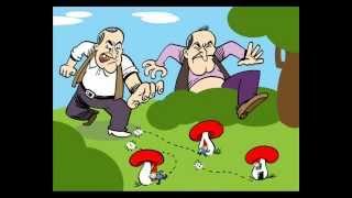 Gigantes y Enanos - Los Comediantes de Dmitri Kabalevski