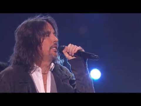 Foreigner & Nate Ruess perform
