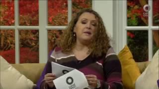 Diálogos en confianza (Familia) - Alcoholismo y crianza de los hijos