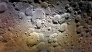 Moon up close video - Celestron NexStar 8