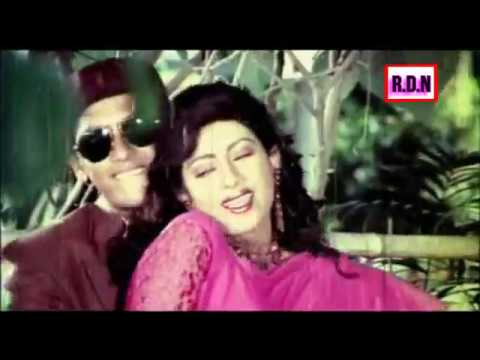 Bazare Jachai Kore Dekhini To Dam Bangla Movie Video Song Salman Shah  Shabnur 1080HD Mp3