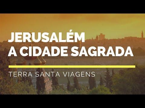 Jerusalém com a Terra Santa Viagens