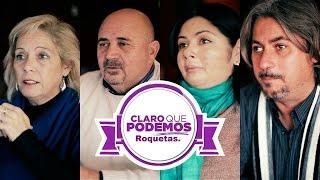 preview picture of video 'Claro que podemos, Roquetas de Mar · Bloque 1 de 3'