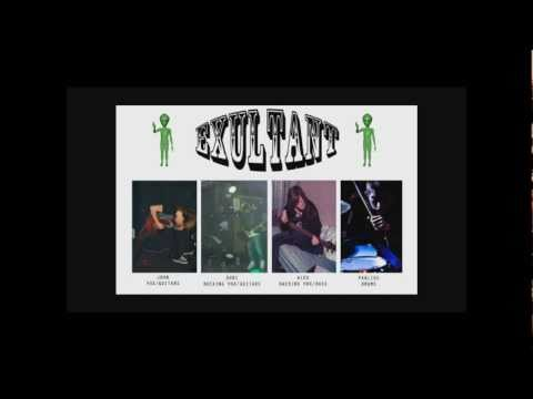 Exultant - Here They Come (Lyric Video)