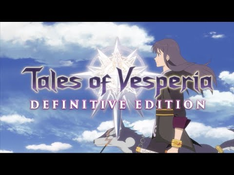 Tales of Vesperia Definitive Edition E3 Announcement Trailer | XB1, PS4, PC, Switch thumbnail