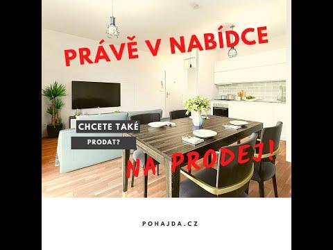 Video z << Prodej bytu 2+kk, 36 m2, Brno >>