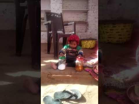 Dabba played by vansh sisodiya
