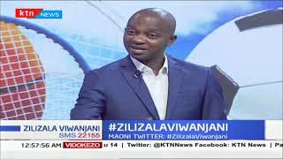 Rais wa FKF Nick Mwendwa aelezea mikakati aliyofanya tangu kuchukua hatamu | #ZILIZALAVIWANJANI