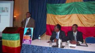 Berhane Mewa, Part 2 Of 2