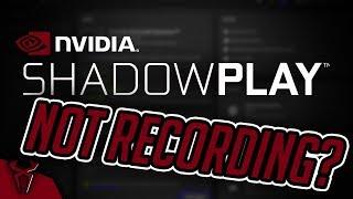 shadowplay not recording - Hài Trấn Thành - Xem hài kịch