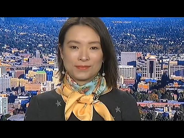 Yan Liang on how COVID-19 is affecting China's economy