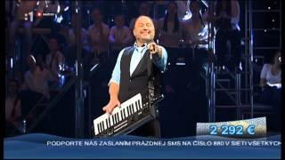 Michal David  Nonstop (Vietor Do Plachiet 1.4.2012)