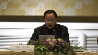 หอการค้าไทย,กกร,เศรษฐกิจโลก