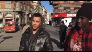 Sulap Jalanan ( Street Magic ) David Mandolva