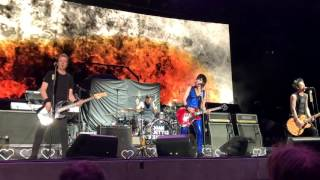 I Hate Myself for Loving You - Joan Jett in San Diego 2017 (SJF)