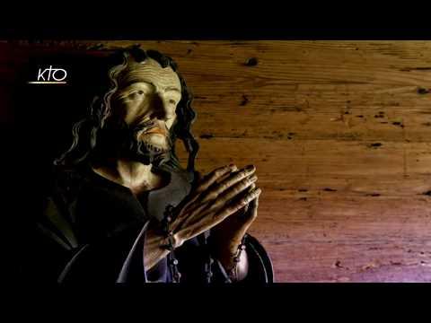 Taizé : La figure de St Nicolas de Flüe