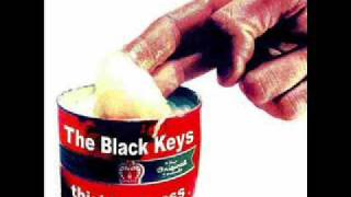 The Black Keys   Everywhere I Go