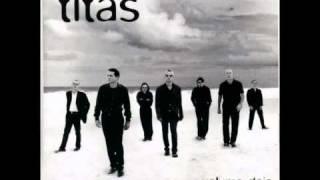 """Titãs """"Desordem"""" - versão acústica - Volume Dois"""