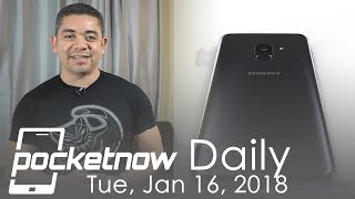 Samsung Galaxy S9 final dates, Google Pixel 2 deals & more - Pocketnow Daily