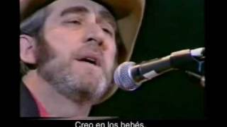 I Believe in You - Don Williams subtitulado Español subtitulos México now avaliable in spanish