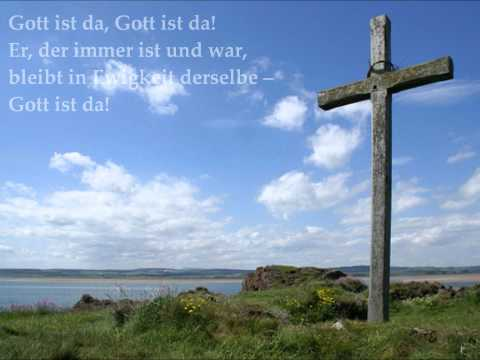 """Videoclip LIED 2 """"Singt ein Lied von Gott"""""""