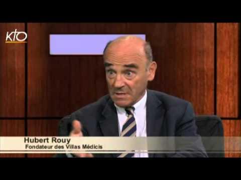 Hubert Rouy