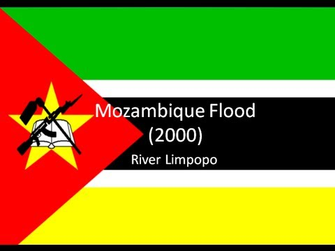 Download Mozambique Flood (2000) Mp4 HD Video and MP3