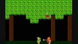 Let's Play Zelda II: The Adventure Of Link (Part 1)