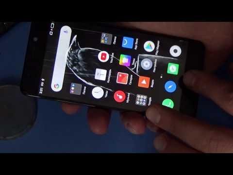 Meizu M6 Note греется на полной подсветке из-за катушки
